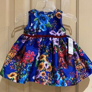 Props & Julie little girl dress.